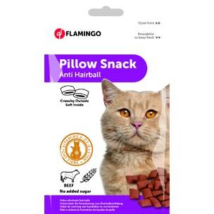 Pillow Katzensnack Anti Haarballen 50g