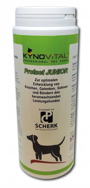 KynoVital Protect Junior 400g