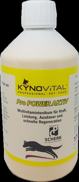 KynoVital Pro Power Aktiv 500g