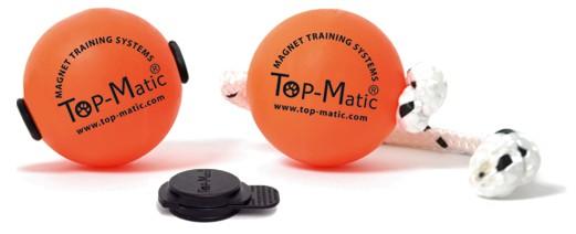 Top-Matic Profi Set orange