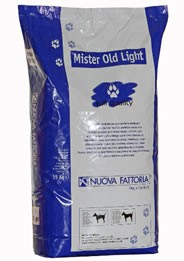 FQ Mister Old Light 14 kg