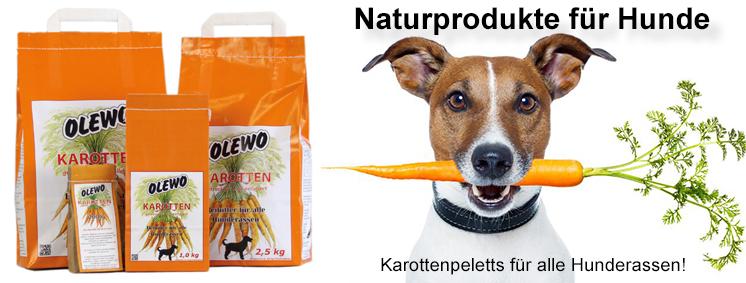 Olewo-Hundefutter
